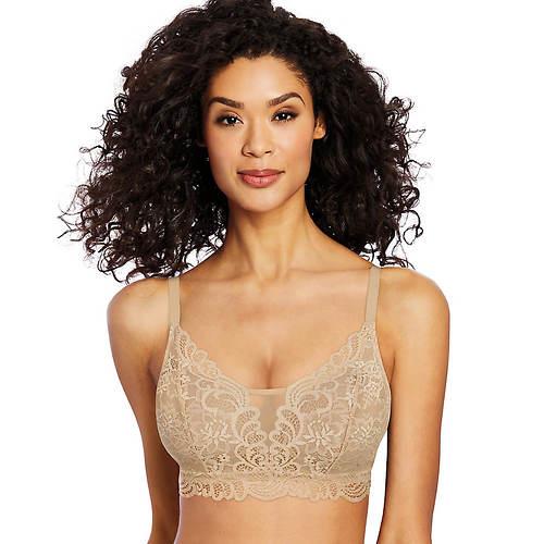 Bali® Lace Desire Wirefree Bra