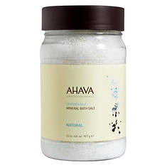 Ahava Dead Sea Natural Bath Salt