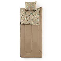 Micro Flannel Sleeping Bag