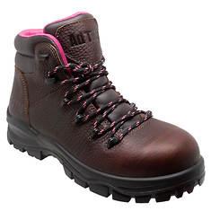 """AdTec 6"""" Waterproof Work Boot 8903 (Women's)"""