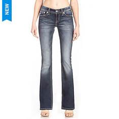 Miss Me L3617B Aztec Bootcut Jean