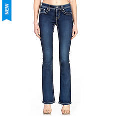 Miss Me M5082B96 Embellished Bootcut Jean