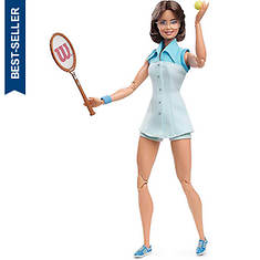 Barbie Billie Jean King Doll