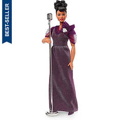 Barbie Ella Fitzgerald Doll