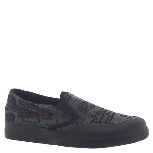 DC Infinite Slip On AC/DC (Boys' Toddler-Youth)