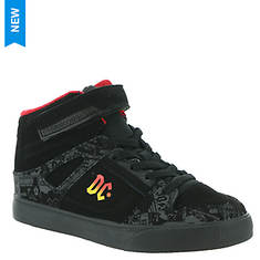 DC Pure High-Top AC/DC (Boys' Toddler-Youth)
