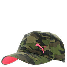 PUMA Women's Statistic Adjustable Cap