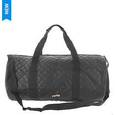 PUMA Lux Tubular Duffel Bag