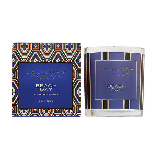 Laundry By Shelli Segal Beach Day Scented Candle