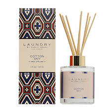 Laundry By Shelli Segal Cotton Sky Reed Diffuser