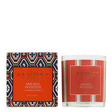 Laundry By Shelli Segal Magic Woods Scented Candle