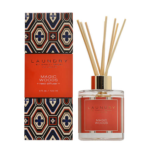 Laundry By Shelli Segal Magic Woods Reed Diffuser