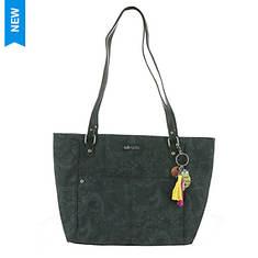 Sakroots Metro Tote Eco-Twill Bag