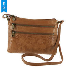 The Sak Melrose Crossbody Bag