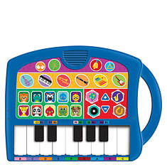 My First Music Fun: Baby Einstein