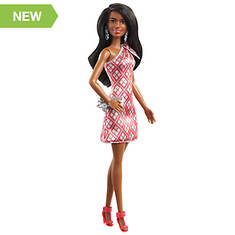 2020 Holiday Barbie Doll & Accessory