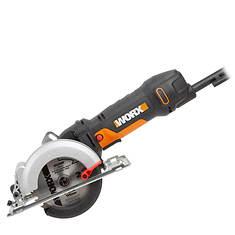 "Worx 4-1/2"" WORXSAW Compact Circular Saw"