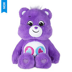 "14"" Collectible Care Bear Plush"
