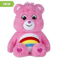 """14"""" Collectible Care Bear Plush"""