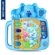 Vtech Blue's Clues Skidoo into ABC's Book