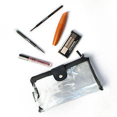 The Best Of CoverGirl Cosmetic Kit