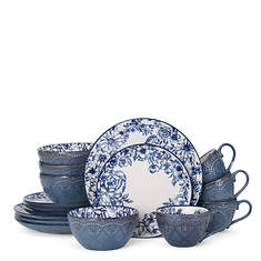 Pfaltzgraff Gabriela 16-pc. Dinnerware Set