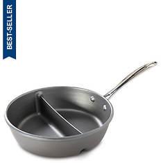 Nordic Ware 2-in-1 Sauce Pan