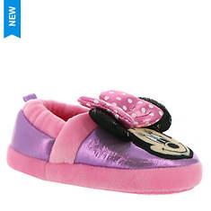 Disney Minnie Mouse Slipper CH87171B (Girls' Toddler)