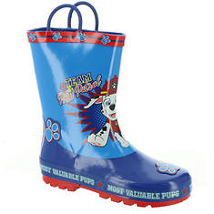 Nickelodeon Paw Patrol Rainboot CH87317C (Boys' Toddler)