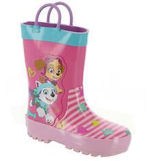 Nickelodeon Paw Patrol Rainboot CH87316C (Girls' Toddler)