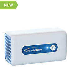 Clean Zone CPAP Cleaner