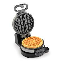 Toastmaster Low-Profile Flip Waffle Maker