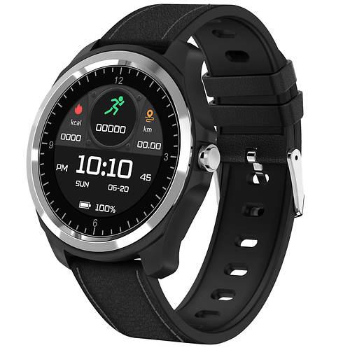 Slide Round Smartwatch