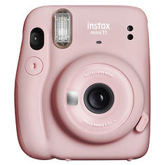 Instax Mini 11 Instant Camera Bundle