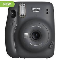 Instax Mini 11 Instant Camera Bundle