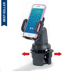 Bulbhead Cup Call Cup Holder Phone Mount