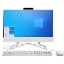 HP All-in-One Desktop Computer
