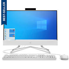 HP All-in-One Desktop Computer