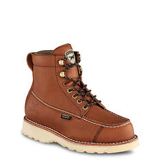 """Irish Setter by Red Wing Wingshooter 7"""" WP (Women's)"""