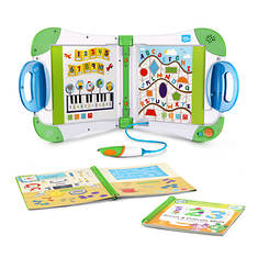 LeapFrog Leapstart Preschool Success Pack