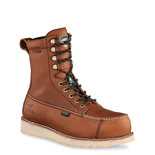 Irish Setter by Red Wing Wingshooter PR 8