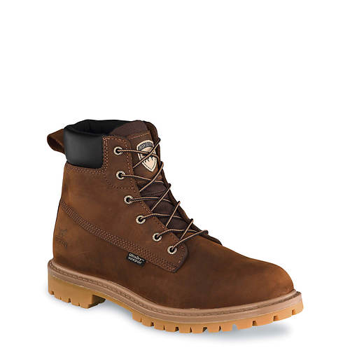 Irish Setter by Red Wing Hopkins 6