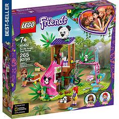 LEGO® Lego Friends Panda Jungle Tree House