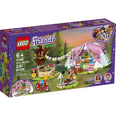 LEGO® Friends Nature Glamping 241pc