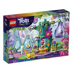 LEGO® Trolls Village Celebration 380pc