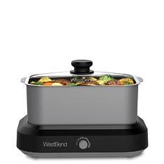 5-Qt. Versatility Cooker
