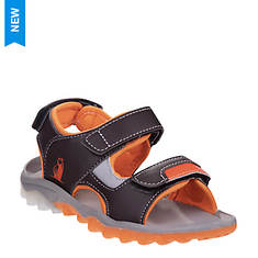 Rugged Bear Sandal RB83141M (Boys' Toddler-Youth)