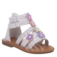 Laura Ashley Ankle Sandal LA84800N (Girls' Infant-Toddler)