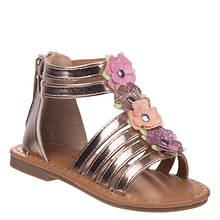 Laura Ashley Ankle Sandal LA84937N (Girls' Infant-Toddler)