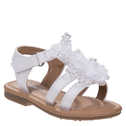 Laura Ashley Sandal LA85321N (Girls' Infant-Toddler)